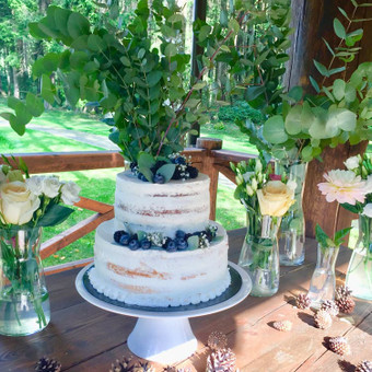 Vestuvių planuotoja, dekoratorė, koordinatorė / Ir Ideas / Darbų pavyzdys ID 493529