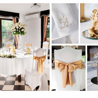 Vestuvių planuotoja, dekoratorė, koordinatorė / Ir Ideas / Darbų pavyzdys ID 493541