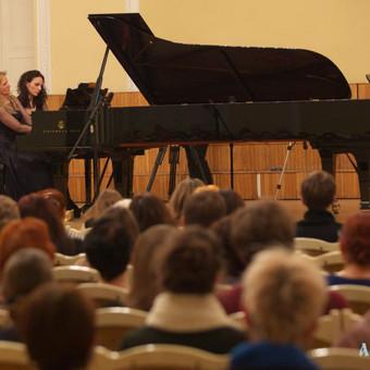 Individualios pianino pamokos Kaune / ELENA MUNTRIMIENE / Darbų pavyzdys ID 494025