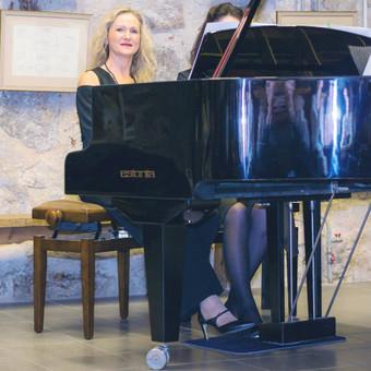 Individualios pianino pamokos Kaune / ELENA MUNTRIMIENE / Darbų pavyzdys ID 494027