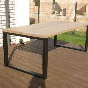 Medinių baldų ir interjero detalių gamyba / Andrius / Darbų pavyzdys ID 494063