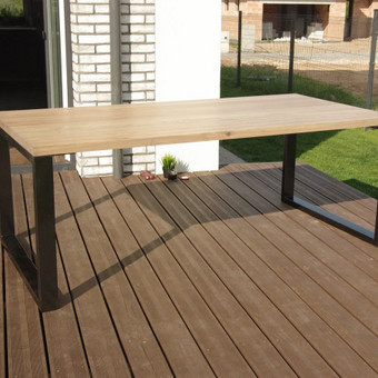 Medinių baldų ir interjero detalių gamyba / Andrius / Darbų pavyzdys ID 494065