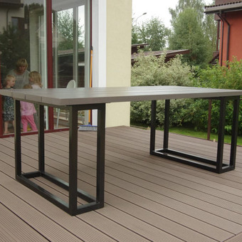 Medinių baldų ir interjero detalių gamyba / Andrius / Darbų pavyzdys ID 494067