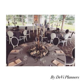 """Vestuvių planavimas/organizavimas """"DeVi Planners"""" / Viktorija Daukšienė / Darbų pavyzdys ID 494101"""