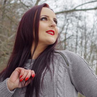 Fotografas / Renata Lisauskienė / Darbų pavyzdys ID 494263