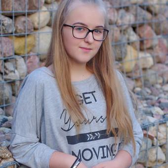 Fotografas / Renata Lisauskienė / Darbų pavyzdys ID 494399