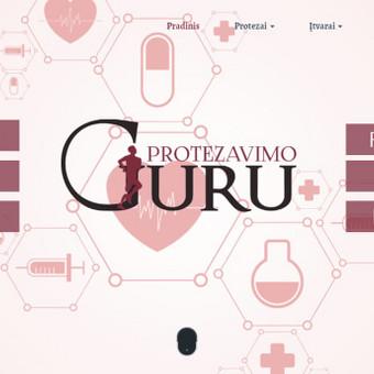 #1 Interneto svetainių, bei parduotuvių kūrimas,  SEO / Jonas Urbonas / Darbų pavyzdys ID 494425