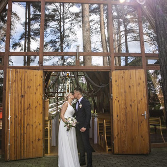 Registracija vestuviu fotografija 2019 jau prasidejo / Gintare / Darbų pavyzdys ID 495359