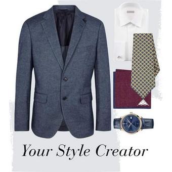 Your Style Creator / Aneta Gunovič / Darbų pavyzdys ID 495813