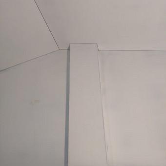 vidaus apdaila / Evaldas Zukaitis / Darbų pavyzdys ID 496157