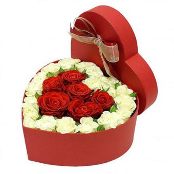 Gėlių pristatymas Visoje Lietuvoje / Gėlių Fėja / Darbų pavyzdys ID 496185