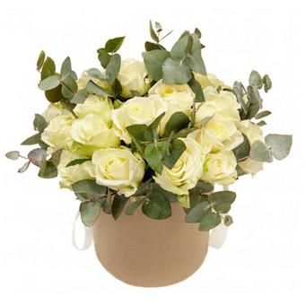 Gėlių pristatymas Visoje Lietuvoje / Gėlių Fėja / Darbų pavyzdys ID 496191