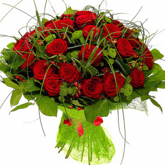 Gėlių pristatymas Visoje Lietuvoje / Gėlių Fėja / Darbų pavyzdys ID 496203