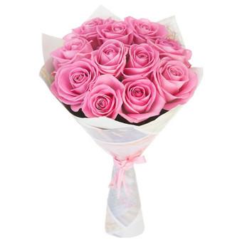 Gėlių pristatymas Visoje Lietuvoje / Gėlių Fėja / Darbų pavyzdys ID 496225