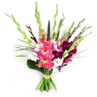 Gėlių pristatymas Visoje Lietuvoje / Gėlių Fėja / Darbų pavyzdys ID 496247