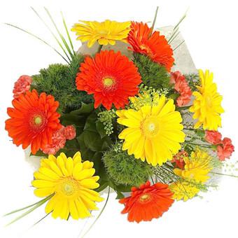 Gėlių pristatymas Visoje Lietuvoje / Gėlių Fėja / Darbų pavyzdys ID 496263
