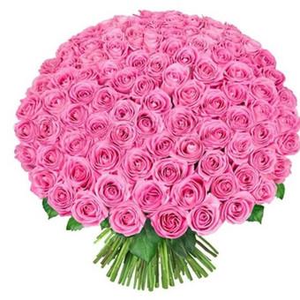 Gėlių pristatymas Visoje Lietuvoje / Gėlių Fėja / Darbų pavyzdys ID 496271