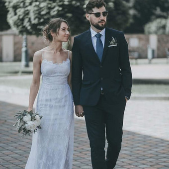 Vestuvinių ir proginių suknelių siuvimas ir taisymas / Larisa Bernotienė / Darbų pavyzdys ID 496305