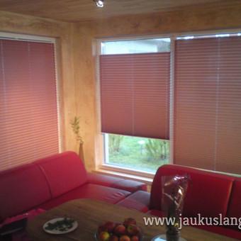 Nepriekaištinga kokybė  už dar mažesnę kainą / Jaukūs langai / Darbų pavyzdys ID 493295