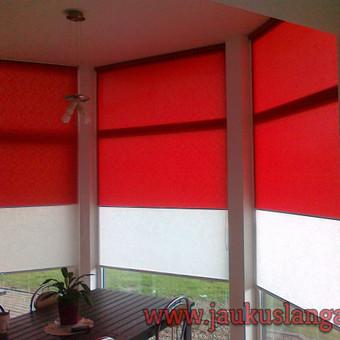 Nepriekaištinga kokybė  už dar mažesnę kainą / Jaukūs langai / Darbų pavyzdys ID 496363