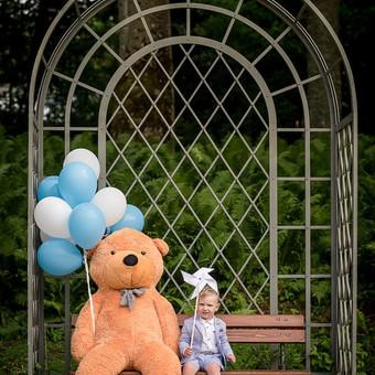 Spalvinga vestuvinė fotografija Fotorama / Dalia / Darbų pavyzdys ID 496421