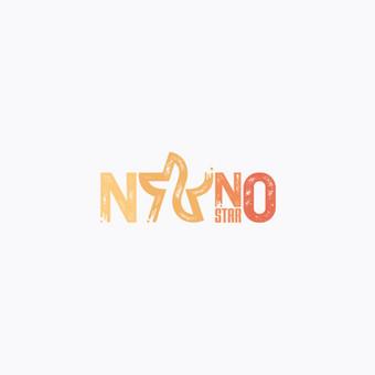 NanoStar - produkto logotipas