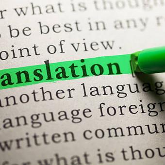 Vertimas raštu bei žodžiu į/iš lenkų kalbos / Karina Paliczuk / Darbų pavyzdys ID 496551