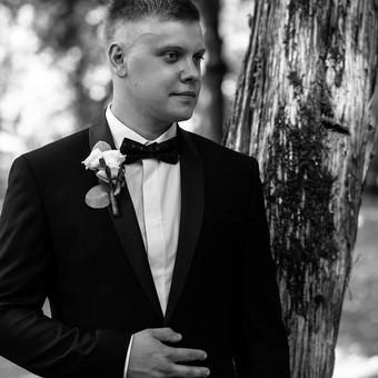 Vestuvių fotografavimas visoje Lietuvoje / riphotography / Darbų pavyzdys ID 496575