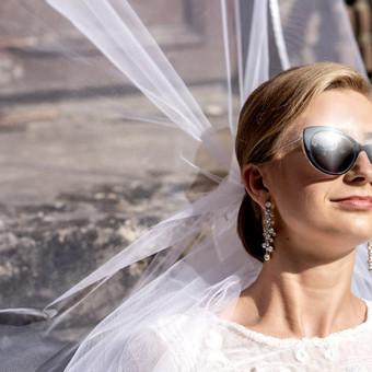 Vestuvių fotografavimas visoje Lietuvoje / riphotography / Darbų pavyzdys ID 496585