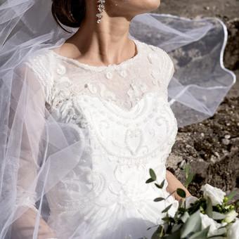 Vestuvių fotografavimas visoje Lietuvoje / riphotography / Darbų pavyzdys ID 496587