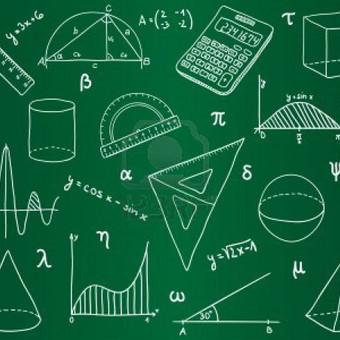 Matematikos dėstytojas Vilniuje / Nikolajus / Darbų pavyzdys ID 496957