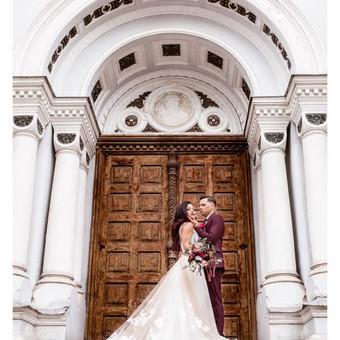 Išskirtiniai pasiūlymai 2019/2020m vestuvėms / WhiteShot Photography / Darbų pavyzdys ID 497089