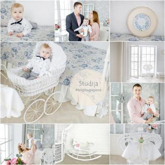 Vestuvių ir šeimos fotografė / Brigita Grigienė / Darbų pavyzdys ID 497393