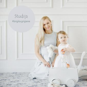 Vestuvių ir šeimos fotografė / Brigita Grigienė / Darbų pavyzdys ID 497411