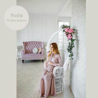 Vestuvių ir šeimos fotografė / Brigita Grigienė / Darbų pavyzdys ID 497415