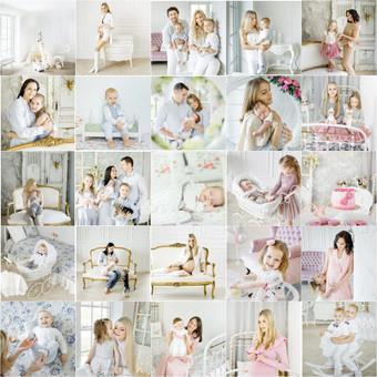 Vestuvių ir šeimos fotografė / Brigita Grigienė / Darbų pavyzdys ID 497423