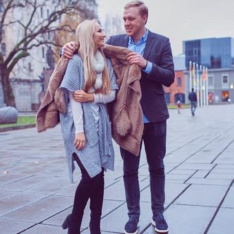 Vestuvių fotografai - GxKPhotography / Kristina Malašauskaitė / Darbų pavyzdys ID 497459