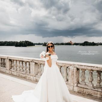 Vestuvių fotografas - Mantas Gričėnas / Mantas Gričėnas / Darbų pavyzdys ID 497615