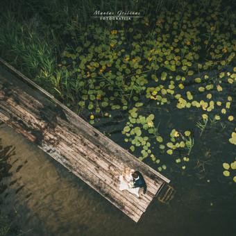 Vestuvių fotografas - Mantas Gričėnas / Mantas Gričėnas / Darbų pavyzdys ID 497631