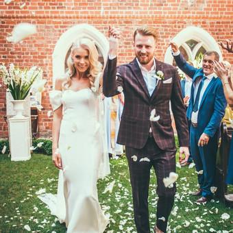 Vestuvių fotografas - Mantas Gričėnas / Mantas Gričėnas / Darbų pavyzdys ID 497635
