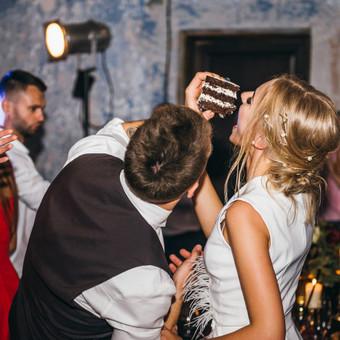 Vestuvių fotografas - Mantas Gričėnas / Mantas Gričėnas / Darbų pavyzdys ID 497637