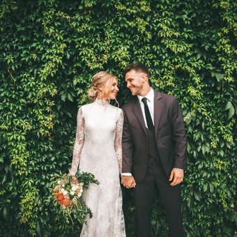 Vestuvių fotografas - Mantas Gričėnas / Mantas Gričėnas / Darbų pavyzdys ID 497641