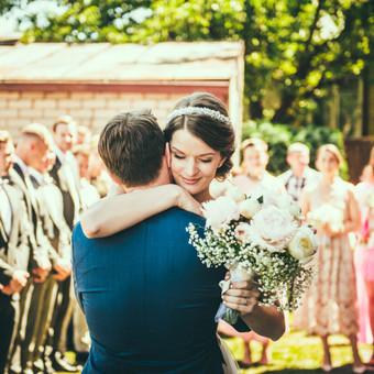 Vestuvių fotografas - Mantas Gričėnas / Mantas Gričėnas / Darbų pavyzdys ID 497651