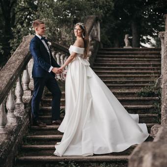 Vestuvių fotografas - Mantas Gričėnas / Mantas Gričėnas / Darbų pavyzdys ID 497653