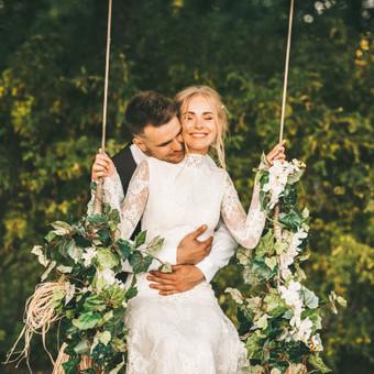 Vestuvių fotografas - Mantas Gričėnas / Mantas Gričėnas / Darbų pavyzdys ID 497659