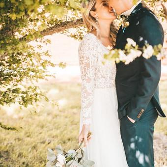 Vestuvių fotografas - Mantas Gričėnas / Mantas Gričėnas / Darbų pavyzdys ID 497665
