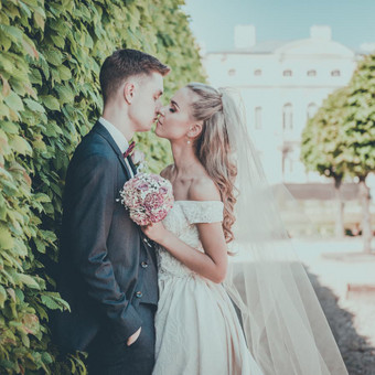 Vestuvių fotografas - Mantas Gričėnas / Mantas Gričėnas / Darbų pavyzdys ID 497667