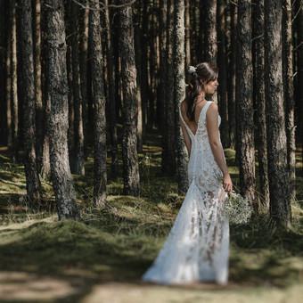 Vestuvių kainos apie 600e už 8 val / Agata Studio / Darbų pavyzdys ID 497673