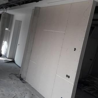 GKP montavimas ir kiti darbai / Marius Danilevičius / Darbų pavyzdys ID 498003
