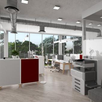 3D vizualizacijų rengimas/3D planai/interjero projektavimas / Agnė / Darbų pavyzdys ID 498099